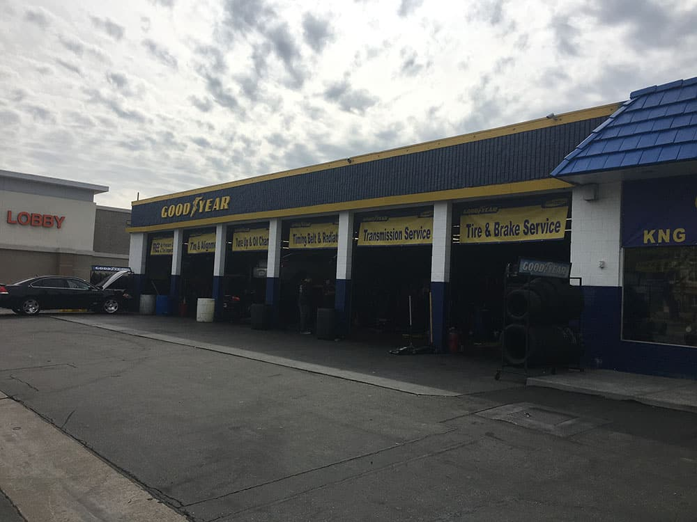 $21.95 FULL SERVICE OIL CHANGE | Auto Repair Station